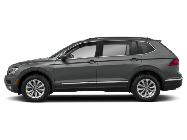 New 2020 Volkswagen Tiguan 2.0 TSI Highline 4Motion AWD 5-Passenger